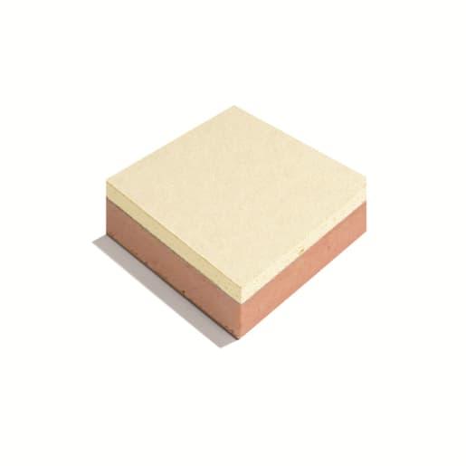Siniat GTEC Thermal K Board Tapered Edge 2400 x 1200 x 60mm
