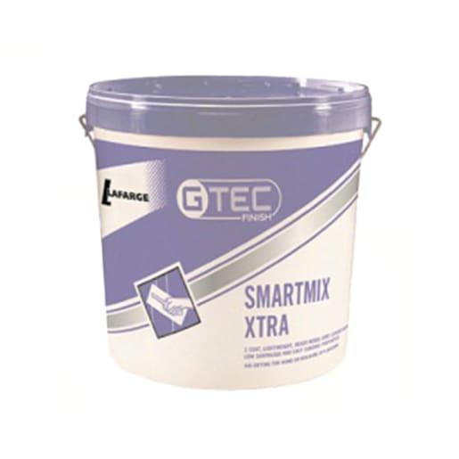 Siniat GTEC Smartmix Xtra Ready Mixed Joint Filler 20kg