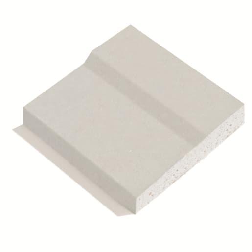 Siniat GTEC LaDura Board Tapered Edge 2400 x 1200 x 15mm