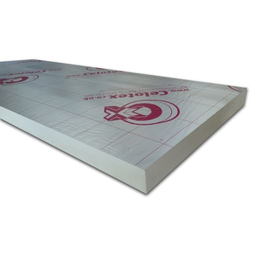 Celotex Cavity Wall Insulation Board 1200 x 450 x 100mm
