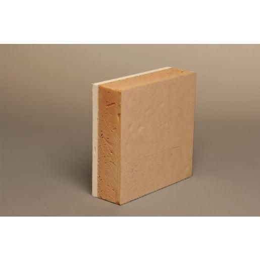 Gyproc ThermaLine Super Tapered Edge Plasterboard 2400 x 1200 x 50mm