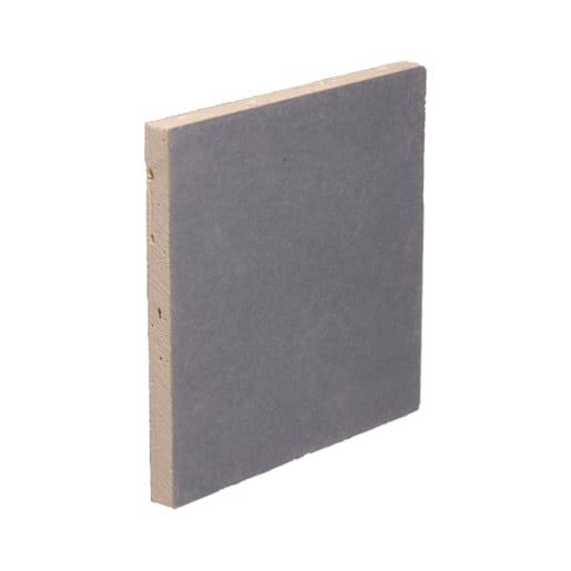 Gyproc SoundBloc Plasterboard Tapered Edge 3000 x 1200 x 12.5mm
