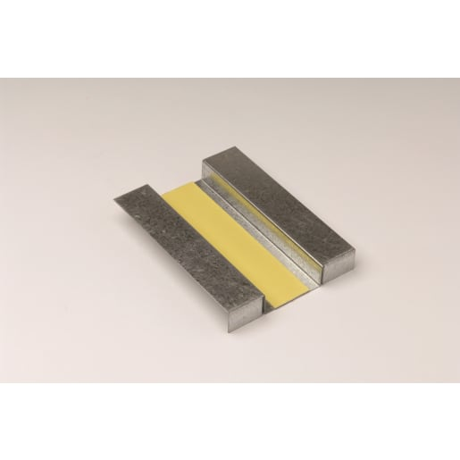 Gypframe Service Support Plate 130 x 106mm