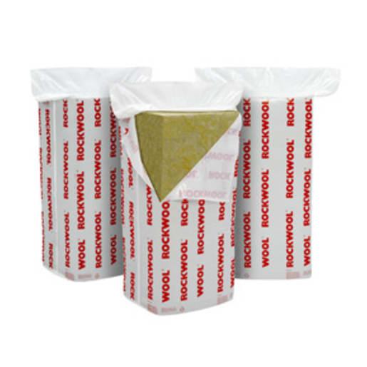 Rockwool Flexi Insulation Slab 1200 x 600 x 60mm Pack of 12