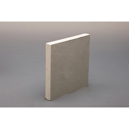 Gyproc Plank Square Edge Gypsum Plasterboard 2400 x 600 x 19mm
