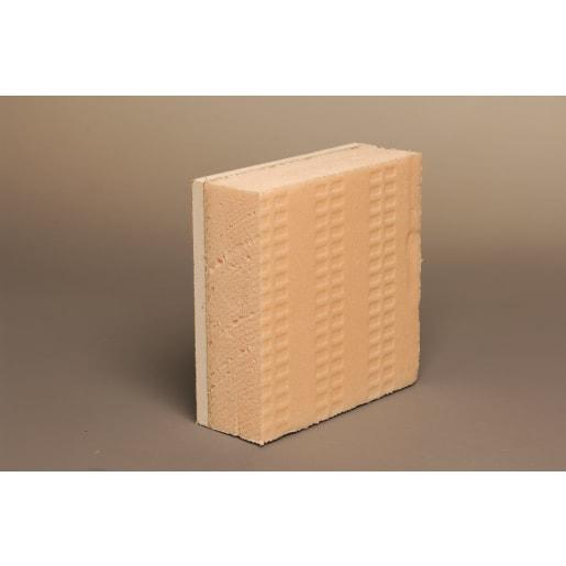 Gyproc Thermaline Plus Board Tapered Edge 1200 x 2400 x 40mm