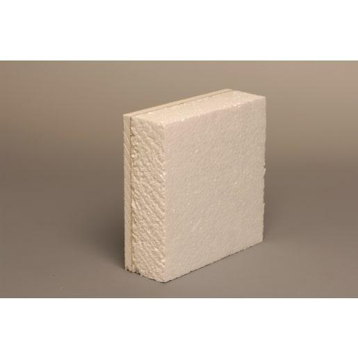 Gyproc Thermaline Basic Standard Board Tapered Edge 1200 x 2400 x 40mm