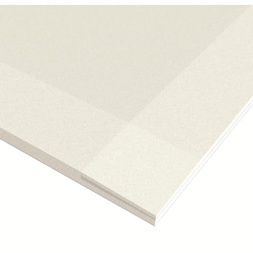 Gyproc WallBoard Plasterboard Tapered Edge 2400 x 1200 x 15mm