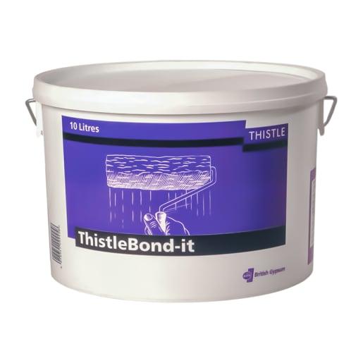 British Gypsum Gyproc ThistleBond-it 10.0L