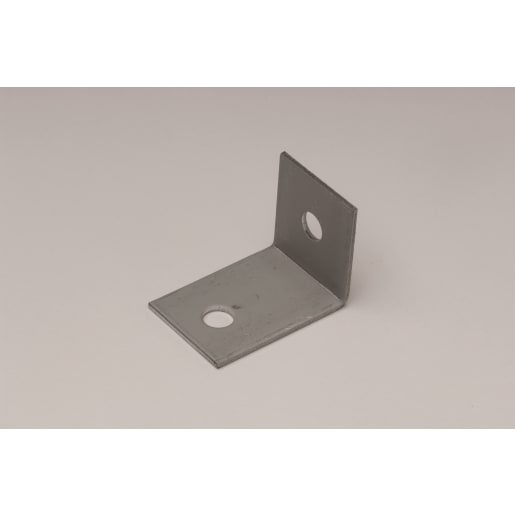 Gypframe MF12 Soffit Cleat 27 x 37 x 25 x 1.6mm sold as a box of 100