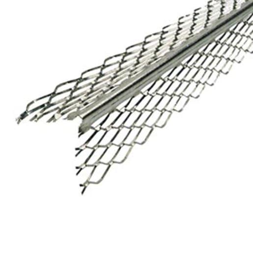 Thistle Plaster Angle Bead 2400mm