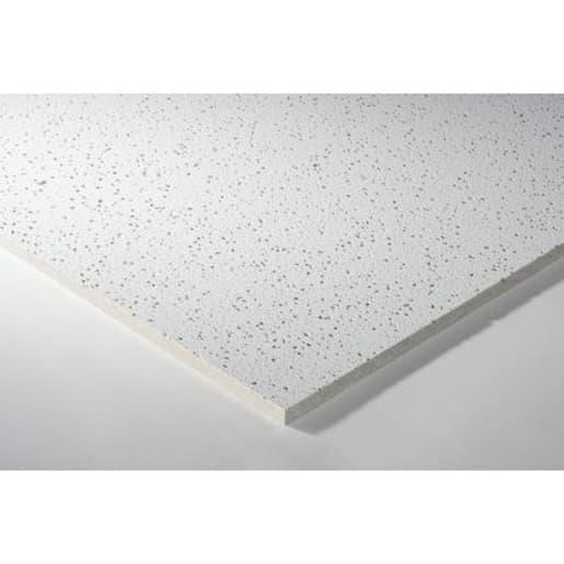 Thermatex Mercure SK Ceiling Tile 600 x 600 x 15mm Box of 14