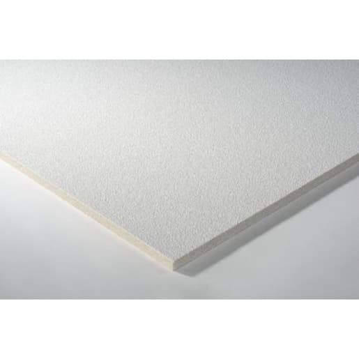 Thermatex Fine Stratos VT15 Ceiling Tile 600 x 600 x 15mm Box of 14
