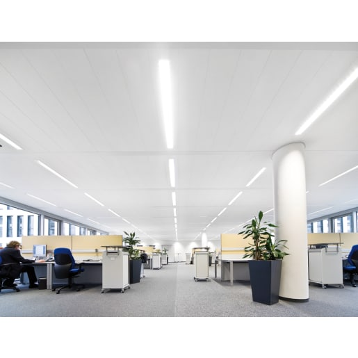 Thermatex dB Acoustic SK Ceiling Tile 600 x 600 x 30mm Box of  6