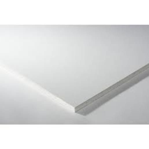 Thermatex Alpha VT24 Ceiling Tile 600 x 600 x 19mm Box of 10