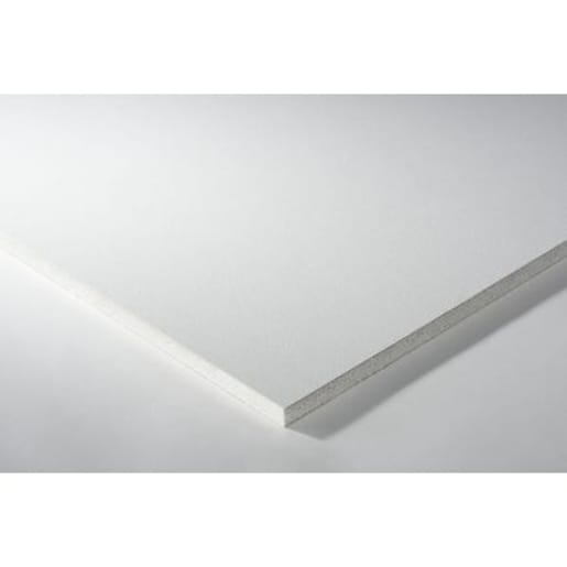 Thermatex Alpha VT15 Ceiling Tile 600 x 600 x 19mm Box of 10