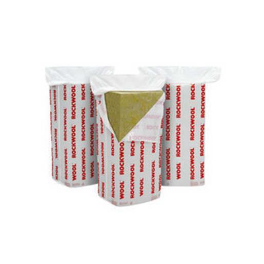 Rockwool Flexi Insulation Slab 1200 x 600 x 180mm Pack of 3