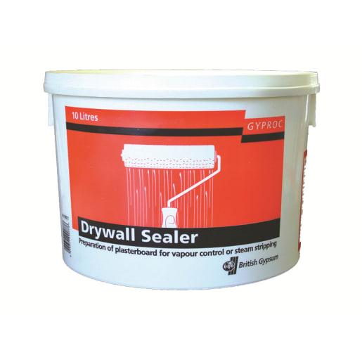 Gyproc Drywall Sealer 10L