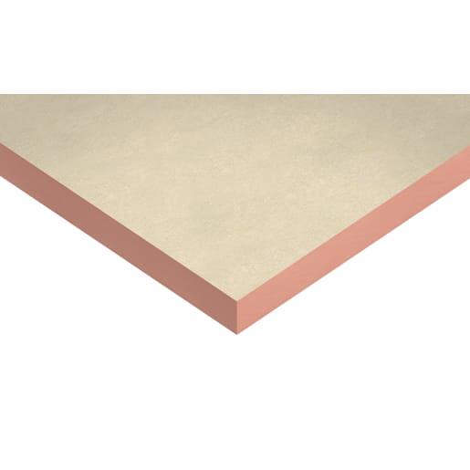 Kingspan Kooltherm K103 Floorboard 2400 x 1200 x 75mm Pack of 4