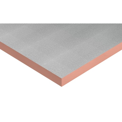 Kingspan Kooltherm K110 Soffit Board 1200 x 2400 x 110mm Pack of 6