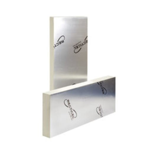 Recticel Eurowall Cavity Board 1200 x 450 x 90mm