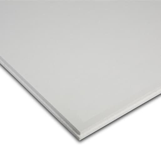 Rockfon Artic A15/24 Ceiling Tile 600 x 600 x 15mm Box of 32