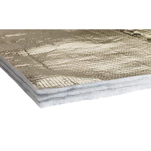 Actis Triso-Super 10+ Multifoil Insulation 10m x 1.6m x 35mm
