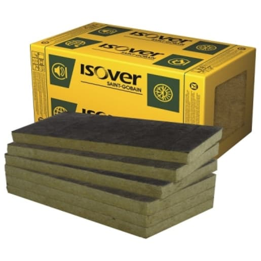 Isover Polterm Max Plus 1200 x 600 x 150mm Pack of 3