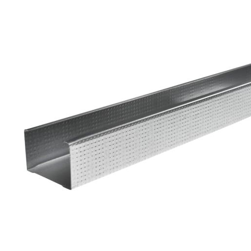 Phoenix Metal C Stud 3.6m x 50mm Galvanised