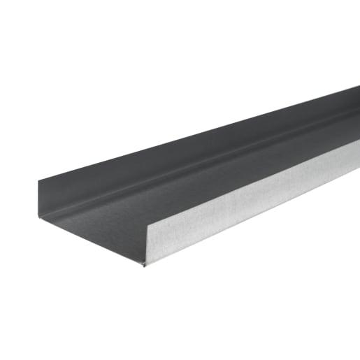 Phoenix Standard Track 3m x 72mm Galvanised