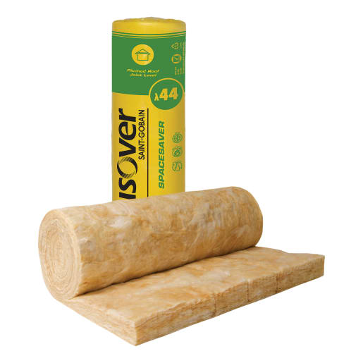 ISOVER Space Saver Roll 12.18m x 1160mm x 100mm