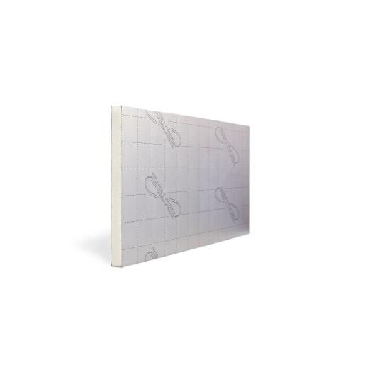 Recticel Eurothane GP Insulation Board 2400 x 1200 x 50mm