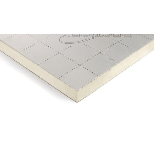 Recticel Eurowall Cavity Board 1200 x 450 x 50mm