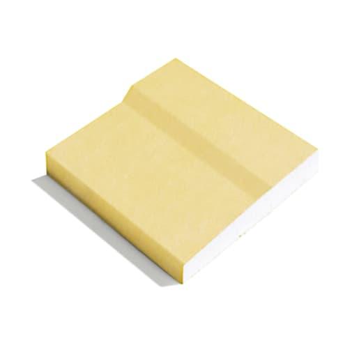 Siniat GTEC Universal Board Tapered Edge 2400 x 1200 x 15mm Yellow