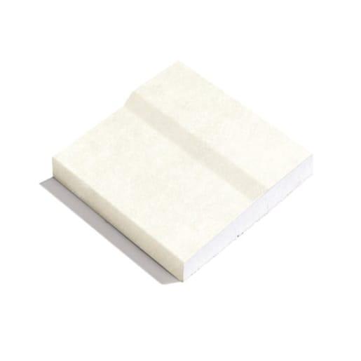 Siniat GTEC Megadeco Board Tapered Edge 2400 x 1200 x 12.5mm