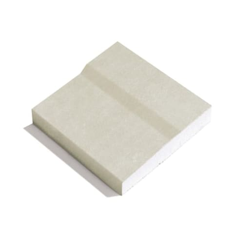 Siniat GTEC Acoustic Homespan Board Tapered Edge 2400 x 900 x 15mm