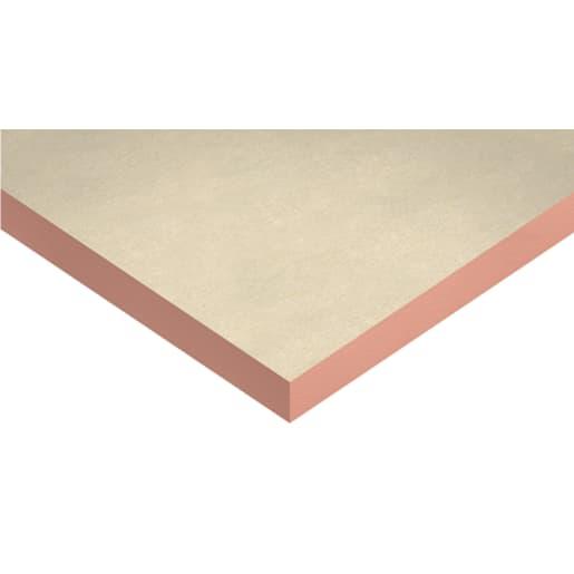 Kingspan Kooltherm K103 Floorboard 2400 x 1200 x 90mm Pack of 3