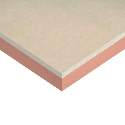 Kingspan Kooltherm K118 Insulated Board 2400 x 1200 x 70mm