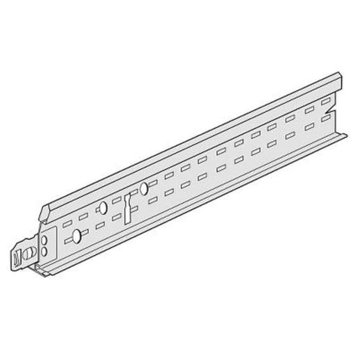 Prelude 24 TLS Cross Tee Unslotted 600 x 38 x 24mm
