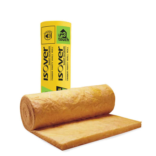 Isover 32 Timber Frame Roll 2700 x 570 x 140mm Pack of 2