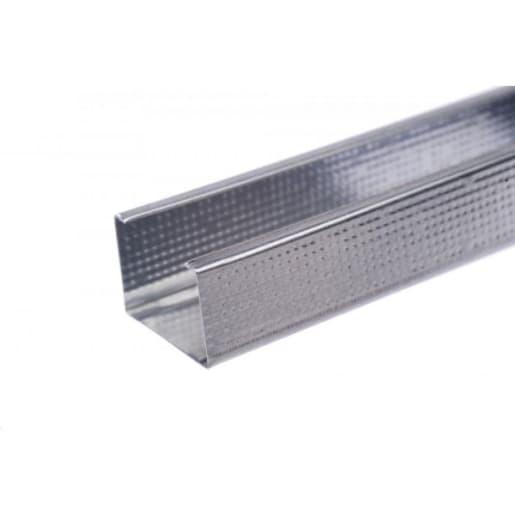 Phoenix Metal C Stud 2.7m x 50mm Galvanised