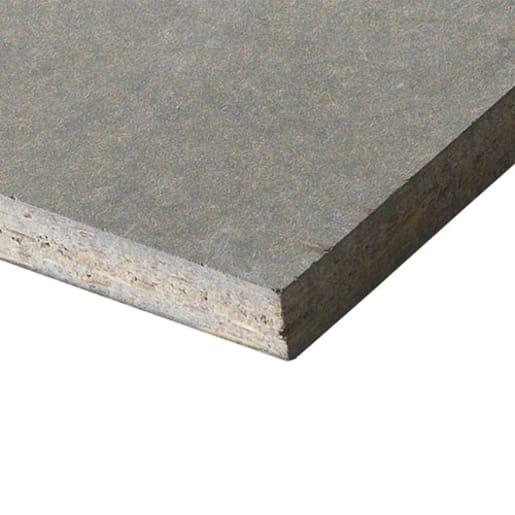 Cempanel Cement Particle Board 2400 x 1200 x 24mm Grey