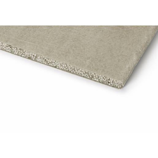 Cembrit PB Base Board 1200 x 2400 x 12mm Grey