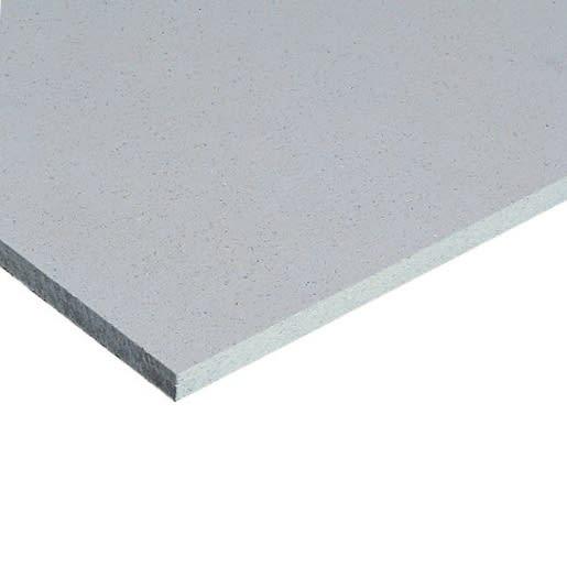 Fermacell Gypsum Standard Fibreboard 2400 x 1200 x 12.5mm