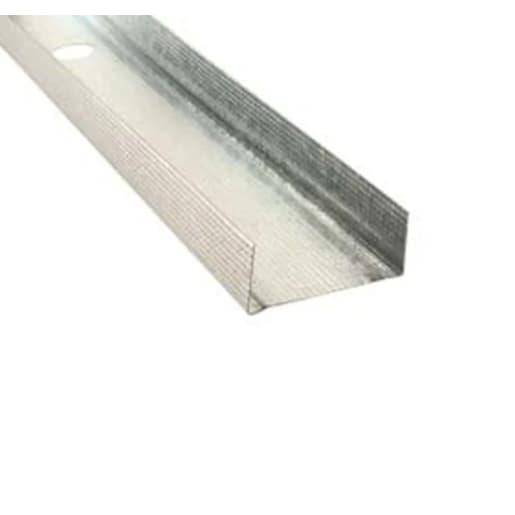 ESP Standard U Track 3m x 72mm