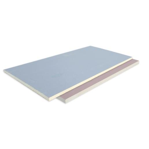 Gyproc SoundBloc F Plasterboard Tapered Edge 2700 x 1200 x 15mm