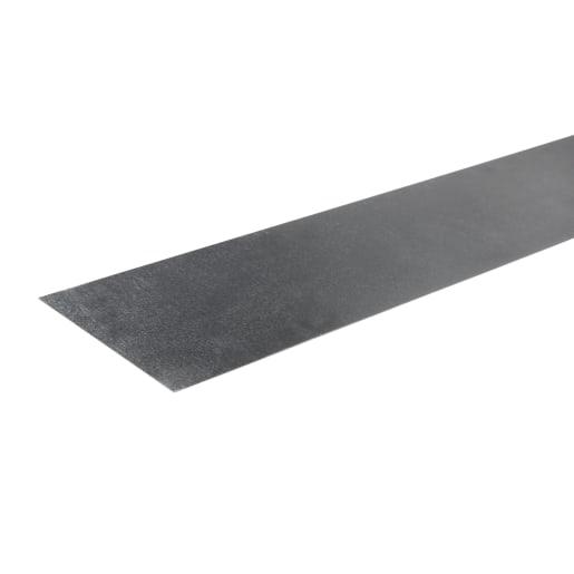 Phoenix Flat Fixing Plate 2.4m x 70mm Galvanised