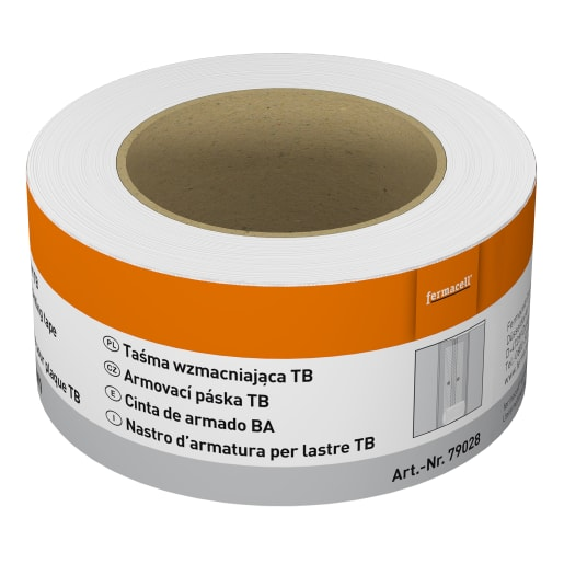 Fermacell Tapered Edge Jointing Tape 45m x 60mm