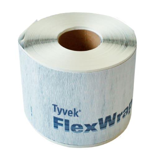 DuPont Tyvek FlexWrap NF Flashing 23m x 152mm