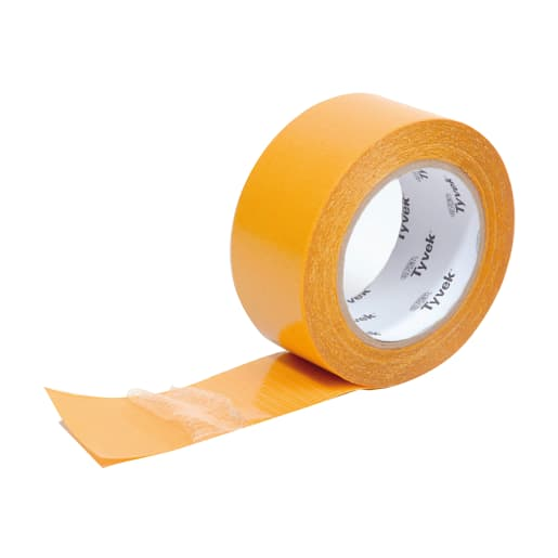 DuPont Tyvek Double Sided Tape 50m x 25mm